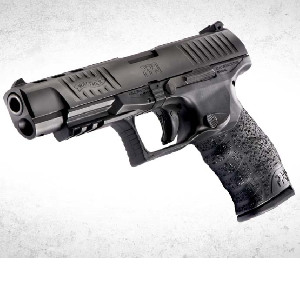 WALTHER PPQM2B NAVY 9X19