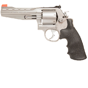 SMITH & WESSON 686 PLUS PC WITH VENTED 357MAG 7COUPS