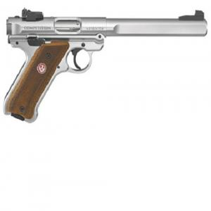 RUGER MARKIV COMPETITION 22LR