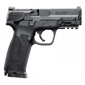 SMITH & WESSON MP9 M2.0 9MM 17 COUPS