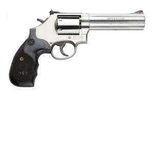 SMITH & WESSON 686 PLUS 3.5.7 7 COUPS