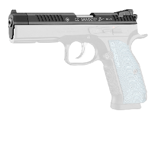 CONVERSION CZ SHADOW 2 KADET 22LR