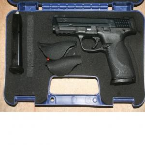 SMITH & WESSON MP9 9X19