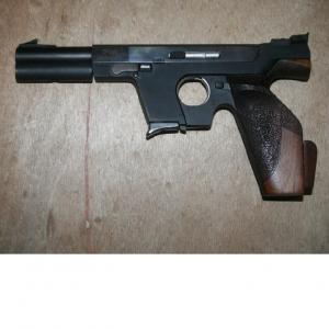 WALTHER OSP 22 COURT