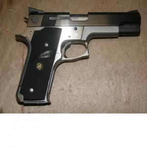 SMITH & WESSON 745 45ACP