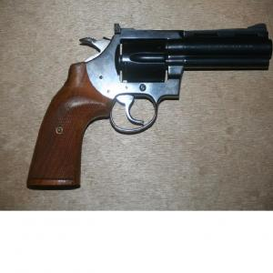 COLT DIAMON BACK 38SP