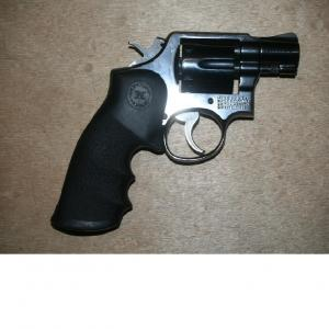 SMITH & WESSON 10 38SP