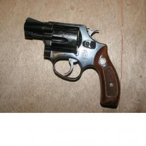 SMITH & WESSON 36 38SP