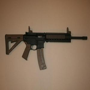SMITH & WESSON MP15 22LR