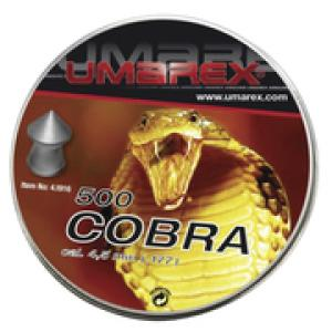 UMAREX COBRA 4.5 POINTUE