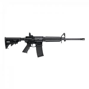 SMITH & WESSON MP15 A 223 14.5