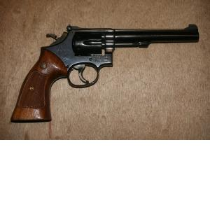 SMITH & WESSON 17-3 22LR