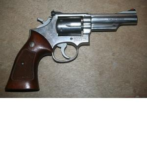 SMITH & WESSON 66 357