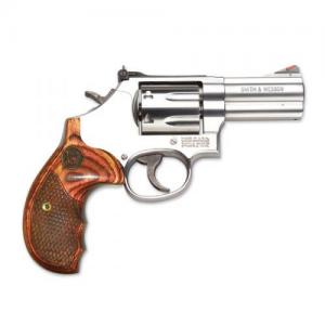 SMITH & WESSON 686 PLUS DELUXE
