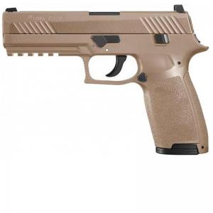 SIG SAUER P320 COYOTE