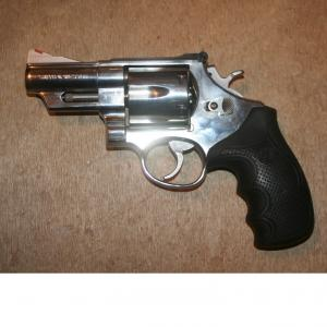 SMITH & WESSON 629 44.MAGNUM