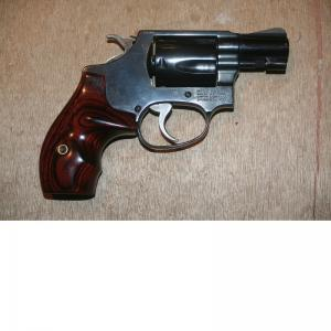SMITH & WESSON 36. 38SP