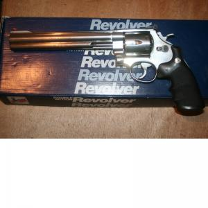 SMITH & WESSON 629 44MAG.