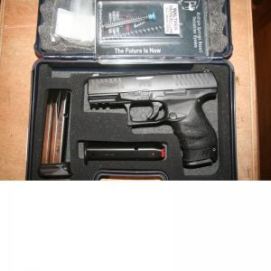 WALTHER PPQM2 9X19