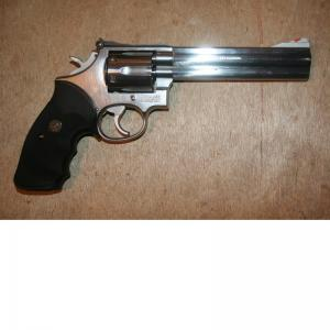 SMITH & WESSON 686 357.MAG.