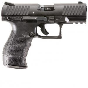 WALTHER PPQ M2 22LR 4''